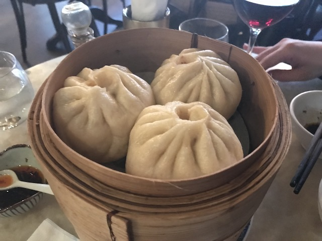 xuxu dumpling bar 201803 pork buns