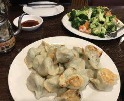 zhous dumplings 201803 fried dumplings2