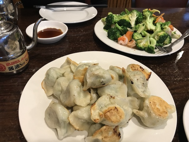 zhous dumplings 201803 fried dumplings2