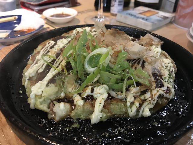 ajimi 201804 okonomi yaki