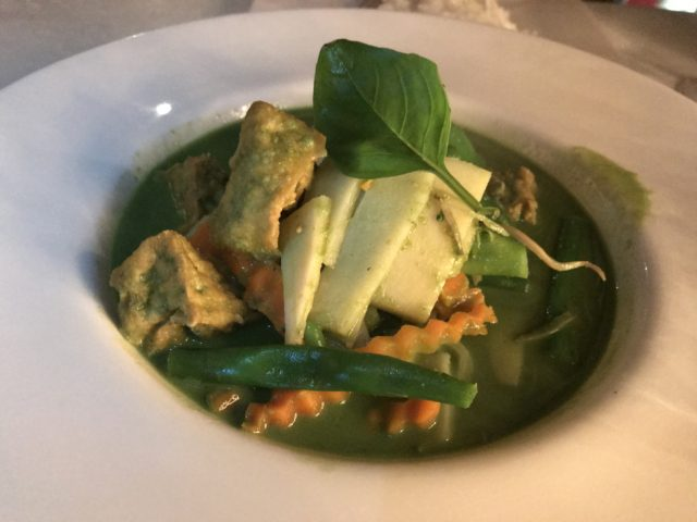 blue elephant 201804 green curry