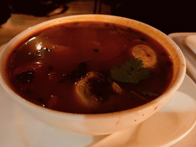 blue elephant 201804 tom yum soup