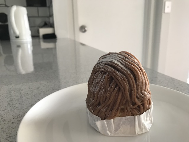 french bakery 201804 mont blanc2