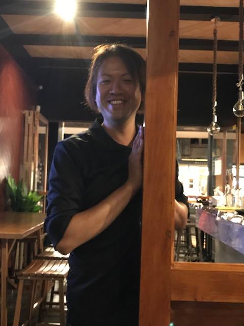 gyoza bar 201804 sho-san