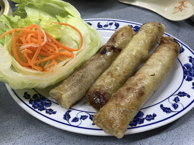 samwoo 201804 fried spring rolls