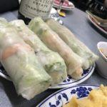 samwoo 201804 spring rolls