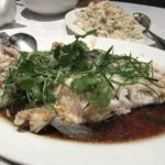 sunworld 201804 steamed blue cod