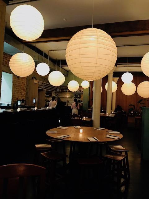 cafe hanoi 201804 interior