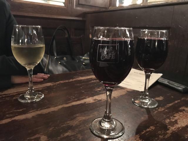 occidental 201804 glass wine