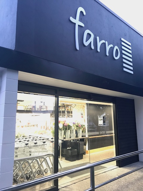 farro mt eden 201806 entrance