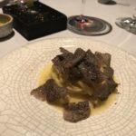 kazuya 201806 pasta&truffle