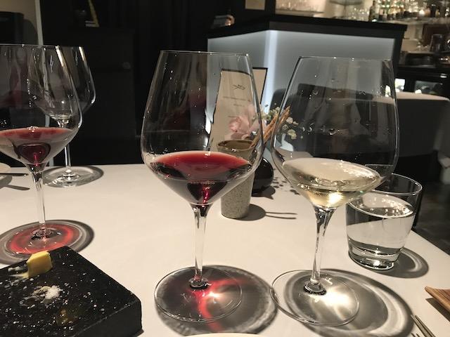 kazuya 201806 wines