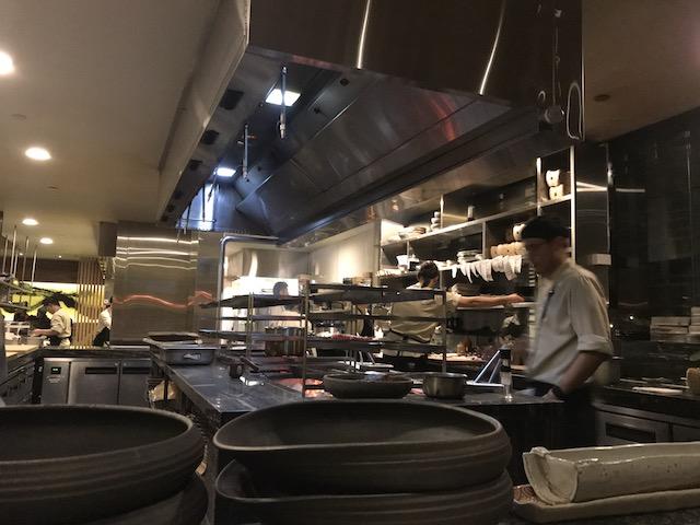 masu 201807 open kitchen