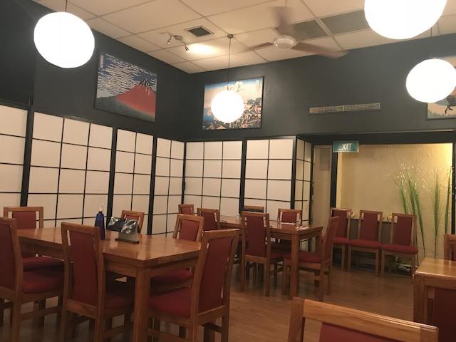 sharaku 201807 interior