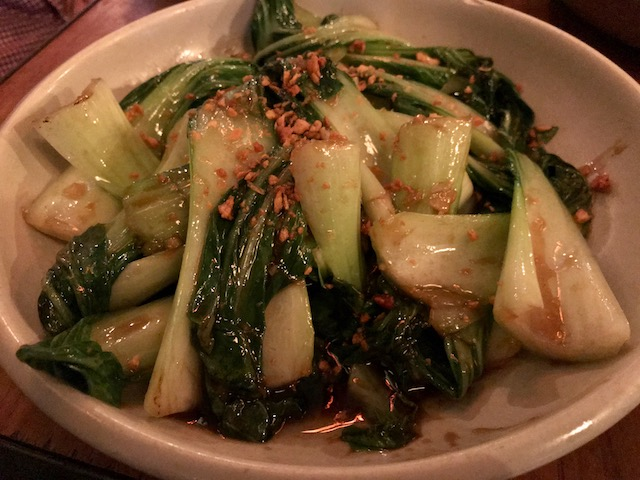 woodpecker hill 201806 bok choy