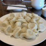 zhous dumpling 201807 dumplings