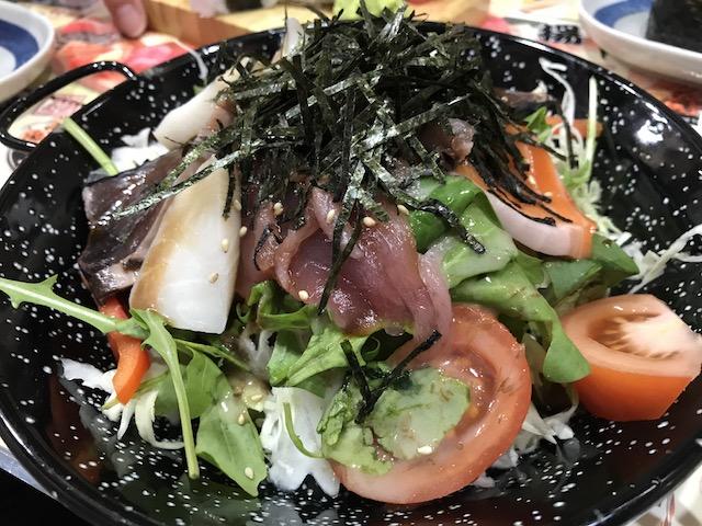 ajimi 201807 salad