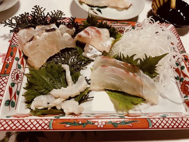 utakichi 201805 tai sashimi