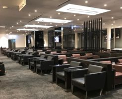 haneda 201810 ana lounge