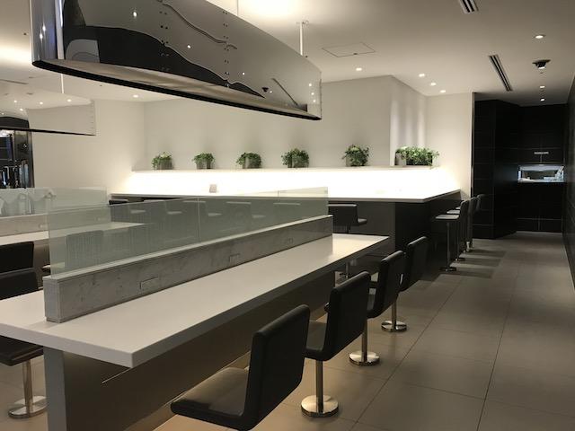 haneda 201810 ana lounge bar