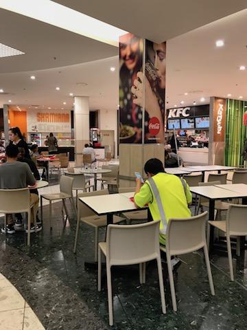 katsubi st lukes 201810 foodcourt