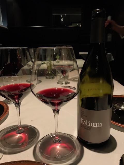 kazuya.folium201810 wine