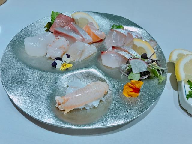 cocoro 201810 sashimi