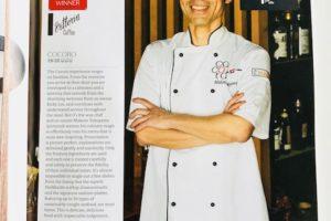 cuisine 2018 award cocoro makoto