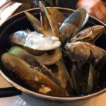 de fountein 201811 mussel