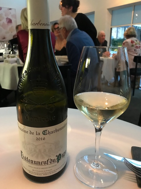 french cafe 201811 wine pape