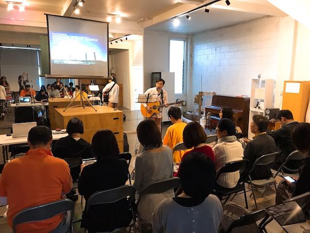 kasako live 201811 lecture