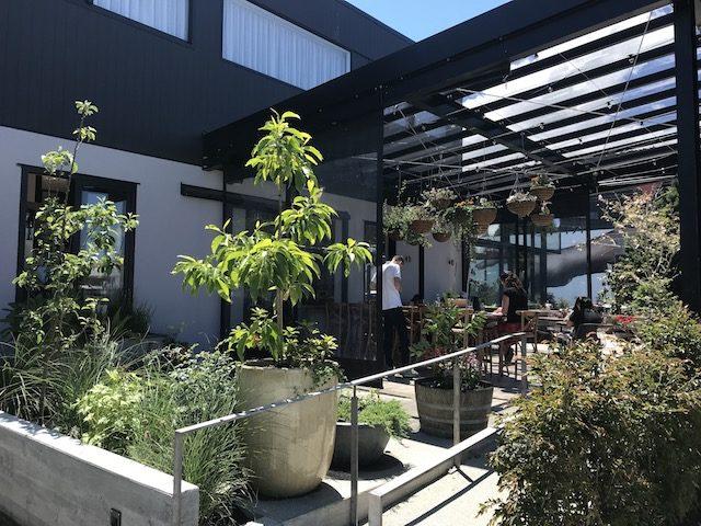 morningside precinct 201811 exterior