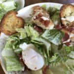 olaf's 201811 caesar salad