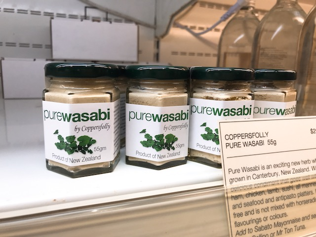 sabato 201811 wasabi