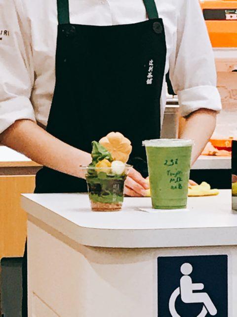 tsujiri 201811 sweets
