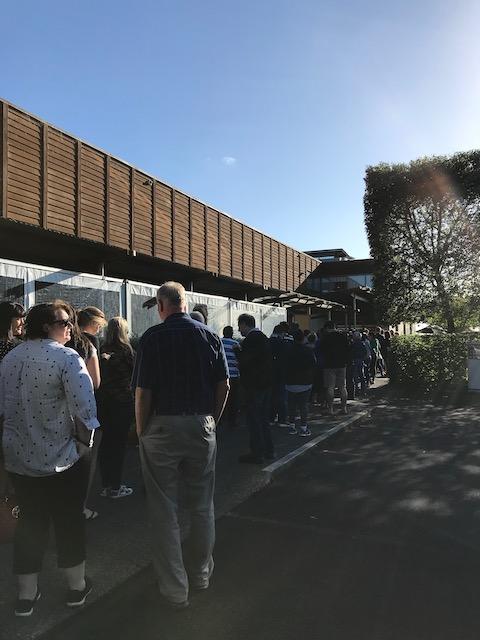 villa maria 201811 sale queue