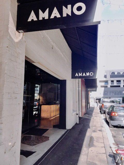 amano 201903 entrance