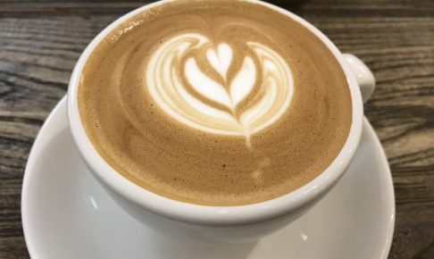 ark coffee 201903 flat white