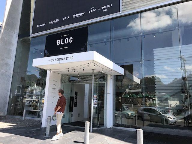 bloc 201903 entrance