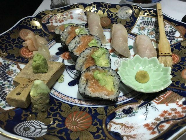 cocoro 201903 sushi