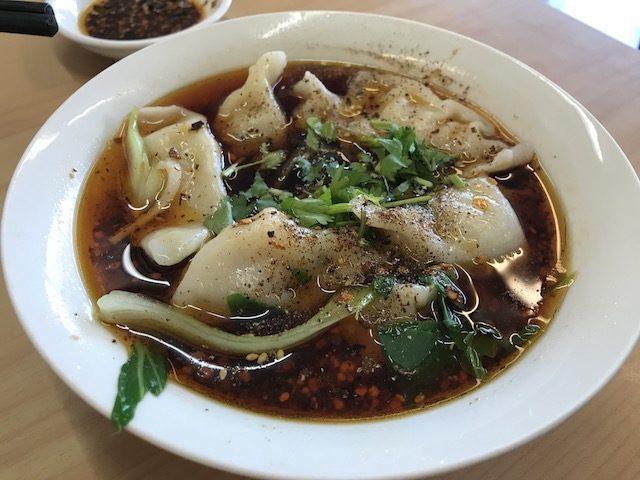 panda 201903 dumplings