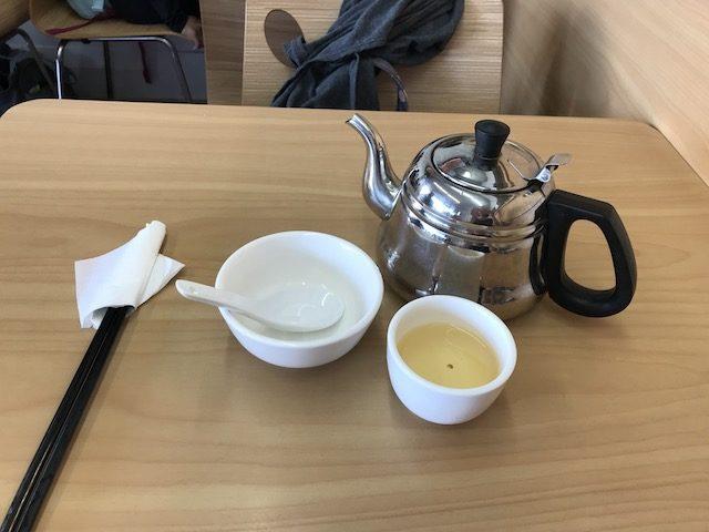 panda 201903 tea
