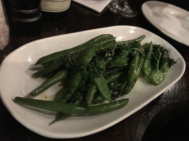 prego 201903 green beans