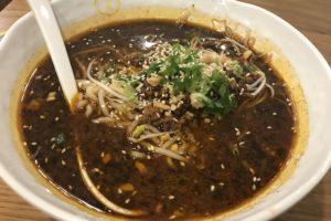 sunny town 201903 tan tan noodle