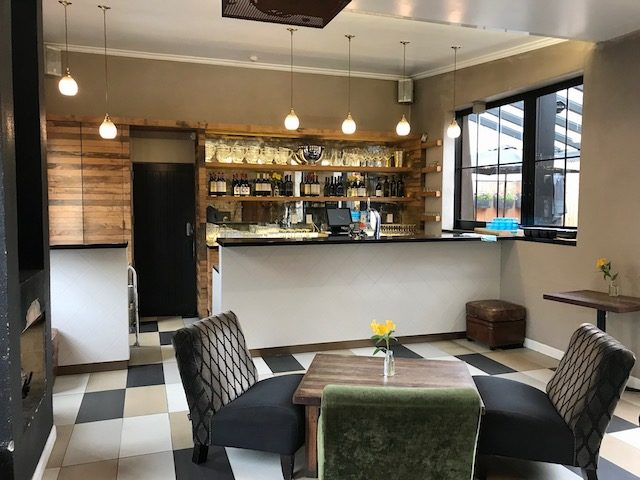 cafe twenty three 201904 interior