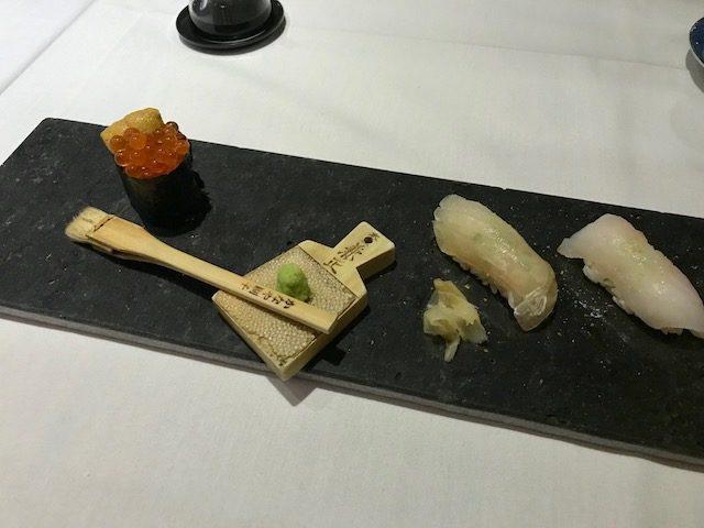 cocoro 20190630 nigiri sushi