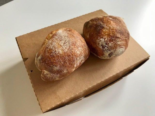 kazuya bread 201906 petit baguette