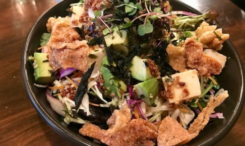 ramen takara 201906 quinoa salad