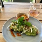 ampersand eatery 201907 amashed avocado