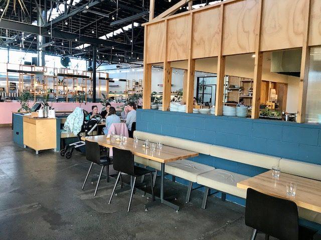 ampersand eatery 201907 inside